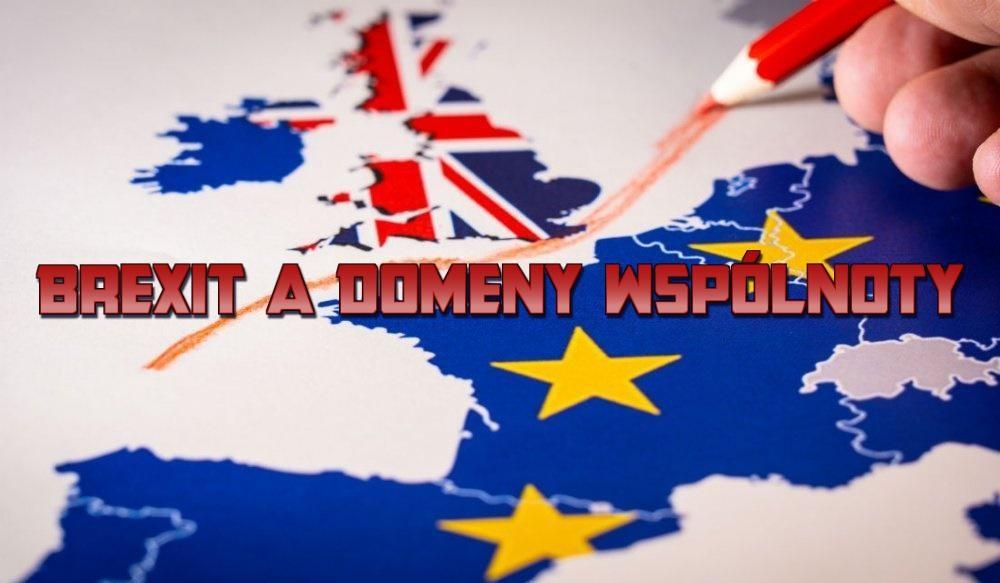 brexit a domeny eu